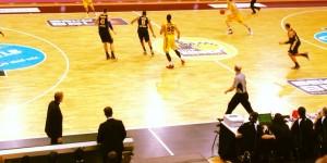 Basketball in Ludwigsburg