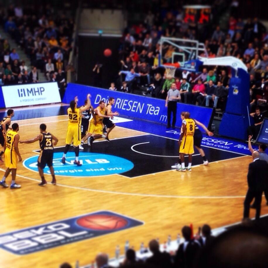 Ludwigsburg Basket
