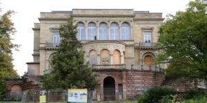 Die Villa Berg – Ein vergessenes Anwesen?
