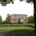 Der ungenutzte Villagarten (Westseite)