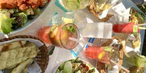 Ein Kurzurlaub im Restaurant Mauritius
