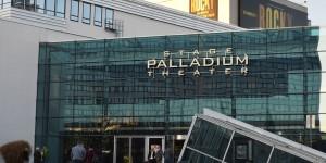 Stage Entertainment in Stuttgart-Möhringen