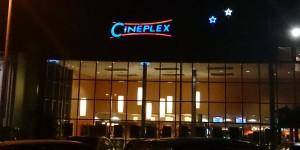 Die Heilbronner Kinowelt – Cineplex und CinemaxX