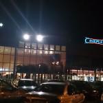 Das Cineplex in Neckarsulm