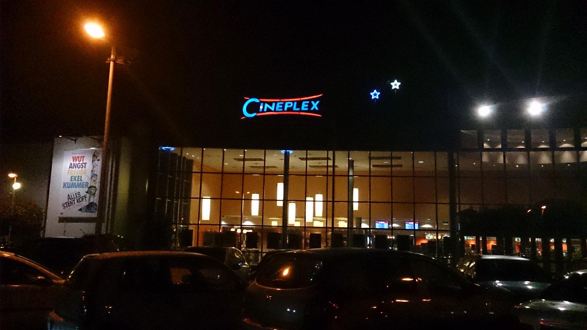 Cinemaxx Heilbronn
