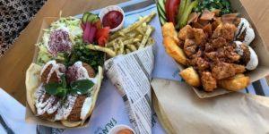 Falafelo – typisch syrisch essen