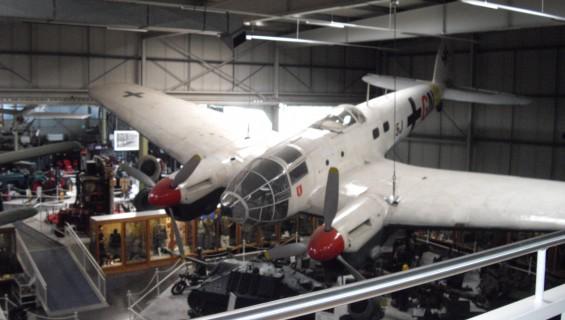 Interessante Luftfahrzeuge