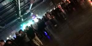 Die Kolbenschmidtarena in Heilbronn – Eislaufen für Jedermann