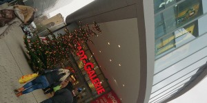 Shopping in Heilbronn – Die Stadtgalerie