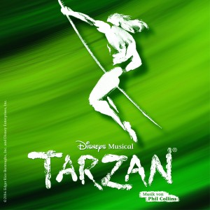 Tarzan - Copyright Stage Entertainment
