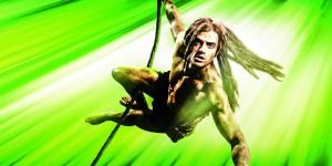 Disneys Tarzan – Das Musical in Stuttgart