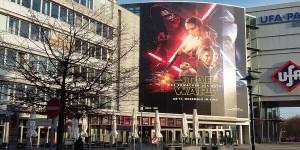 Der UFA-Palast in Stuttgart – Kino vom Feinsten