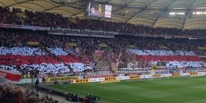 Der VfB Stuttgart