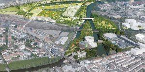 Die Bundesgartenschau 2019