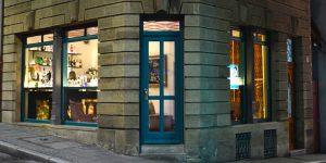 Neue Ginbar im Herzen Stuttgarts