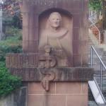 Justinus Kerner Denkmal