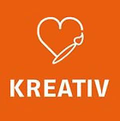 KREATIV Messe-Logo
