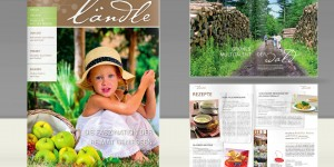 """""""Lust aufs Ländle"""" – Magazin für Baden-Württemberg"""