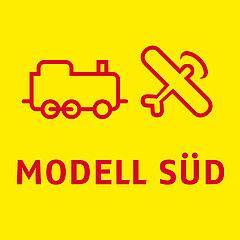 Modell Süd Messe-Logo