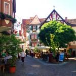Restaurant in Besigheim