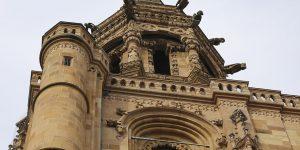 Die Kilianskirche Heilbronn –  Ein prägendes Element im Stadtbild