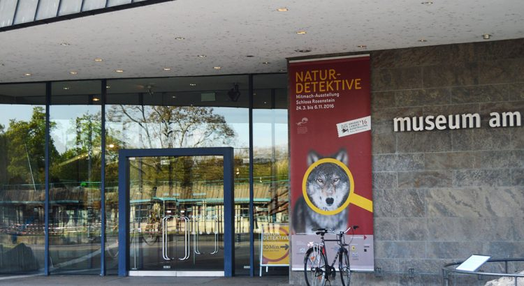 Museum Löwentor Stuttgart