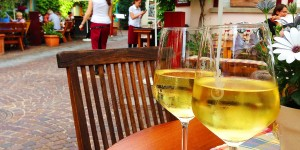 Fachwerk und Wein: Die Besigheimer Altstadt