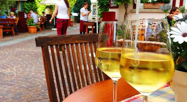 Wein in Besigheim